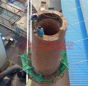 砖烟囱拆除价格