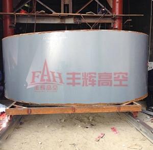 合金钢烟囱安装