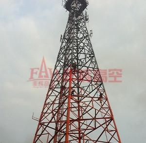 铁塔除锈防腐工程