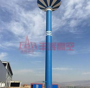 伞形水塔新建工程